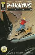 Pakkins' Land #2  - 2nd printing