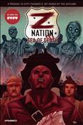 Z Nation Book #1