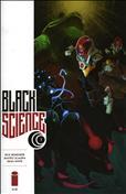 Black Science #1 Variation A