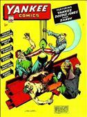 Yankee Comics #3
