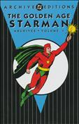 The Golden Age Starman Archives #1
