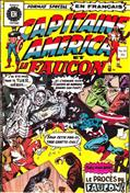 Capitaine America #51
