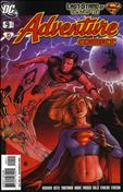 Adventure Comics (3rd Series) #9