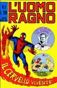 Uomo Ragno, L' (1st Series) #8