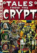 Tales From the Crypt (E.C.) #33
