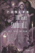Fables: 1001 Nights of Snowfall #1 Hardcover