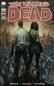 The Walking Dead (Image) #100 Variation B