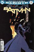 Batman (3rd Series) #14 Variation A