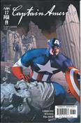 Captain America (4th Series) #17