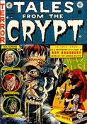 Tales From the Crypt (E.C.) #34