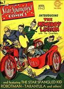 Star Spangled Comics #7