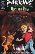 Pakkins' Land: Quest for Kings #1