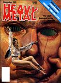 Heavy Metal #69