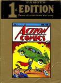 Famous First Edition #26 Hardcover