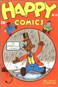 Happy Comics #16