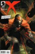 X (2nd Series) #7