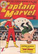 Captain Marvel Adventures #114
