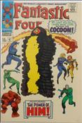 Fantastic Four (UK Edition, Vol. 1) #67