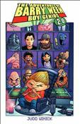The Adventures of Barry Ween, Boy Genius 2.0 Book #1