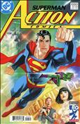 Action Comics #1000 Variation H