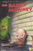 Rabid Monkey #3