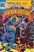 Captain Victory and the Galactic Rangers #12
