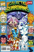 Galactic Guardians #2