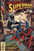 Action Comics #707