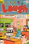 Laugh Comics #239