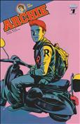 Archie (Vol. 2) #1 Variation E