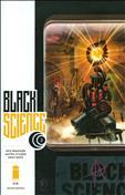 Black Science #3  - 2nd printing