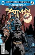 Batman (3rd Series) #1  - 5th printing