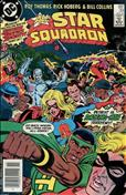 All-Star Squadron (Canadian Edition) #39