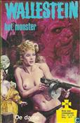 Wallestein het monster #89