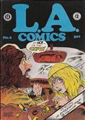 L.A. Comics #2