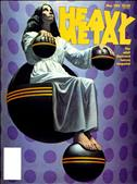 Heavy Metal #63