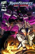 Transformers: Armada #6