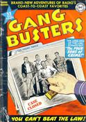 Gangbusters #15