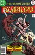 Warlord (DC) #5
