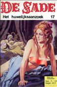 Sade, De (De Schorpioen) #17