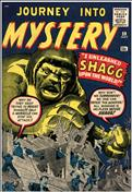Journey into Mystery (1st Series) #59