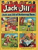 Jack and Jill #110