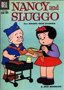 Nancy and Sluggo #177