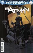 Batman (3rd Series) #12 Variation A