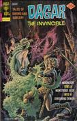 Dagar the Invincible (Tales of Sword and Sorcery…) #11