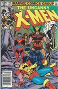 The Uncanny X-Men #155