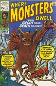 Where Monsters Dwell #6