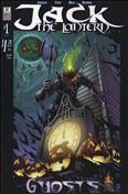 Jack the Lantern: Ghosts #1