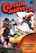 Captain Marvel Jr. #64