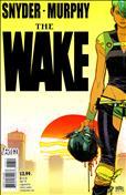 The Wake (2nd Series) #6
